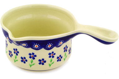 8 oz Gravy Boat - 912 | Polish Pottery House
