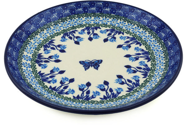 "9"" Luncheon Plate - 1937X 