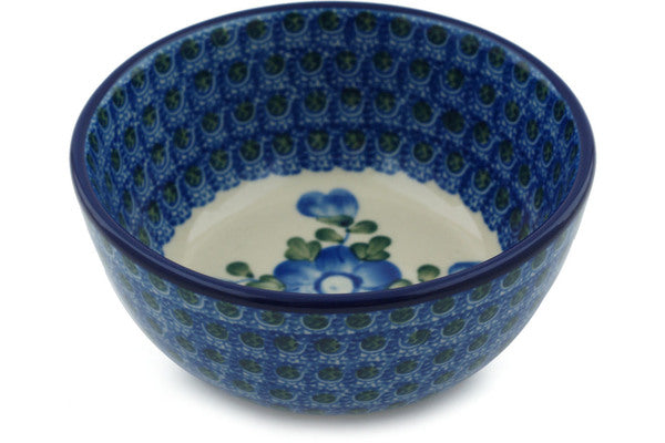 11 oz Dessert Bowl - Heritage | Polish Pottery House