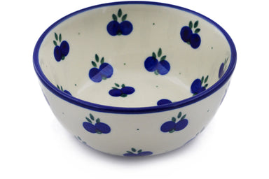 11 oz Dessert Bowl - 67AX | Polish Pottery House