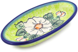 5 oz Condiment Dish - P9321A | Polish Pottery House