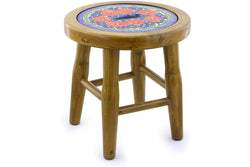 "12"" Stool - P6349A 