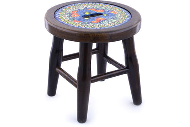 "12"" Stool - P5701A 