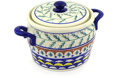 "6"" Canister - Evergreen 
