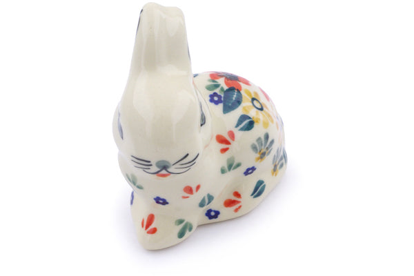 "3"" Bunny Figurine - P9336A 
