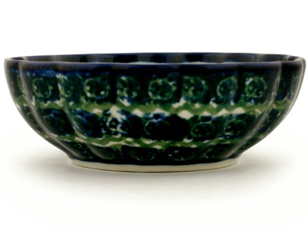 8 oz Dessert Bowl - 614X | Polish Pottery House