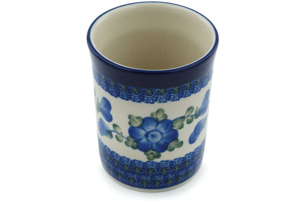 8 oz Tumbler - Heritage | Polish Pottery House