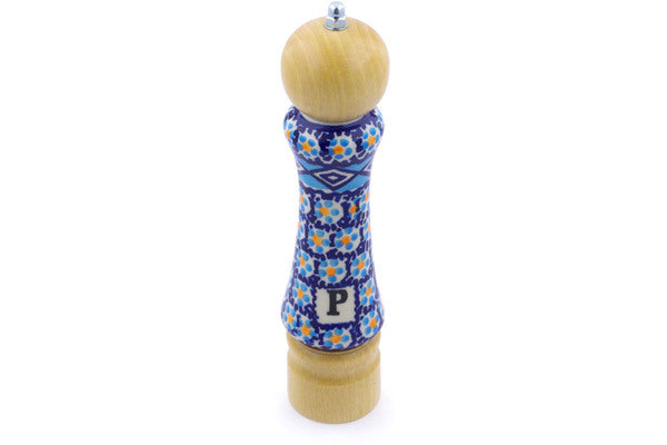 "8"" Pepper Grinder - P6739A 