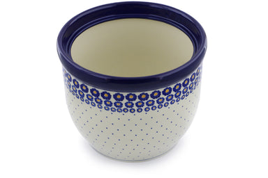 "12"" Flower Pot - P8824A 