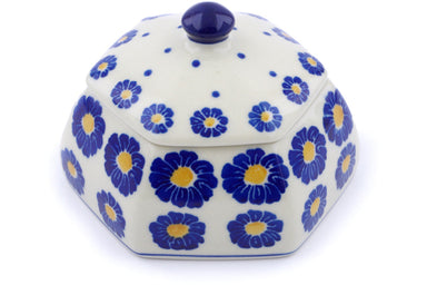 "3"" Angular Box - P7885A 