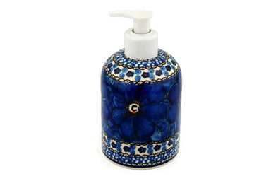"6"" Soap Dispenser - Fiolek 