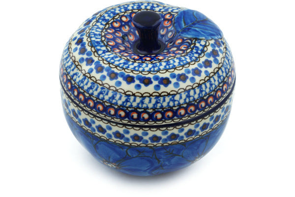 "5"" Apple Baker - Fiolek 