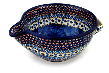"8"" Batter Bowl - Fiolek 