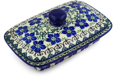 "7"" Butter Dish - 1073X 
