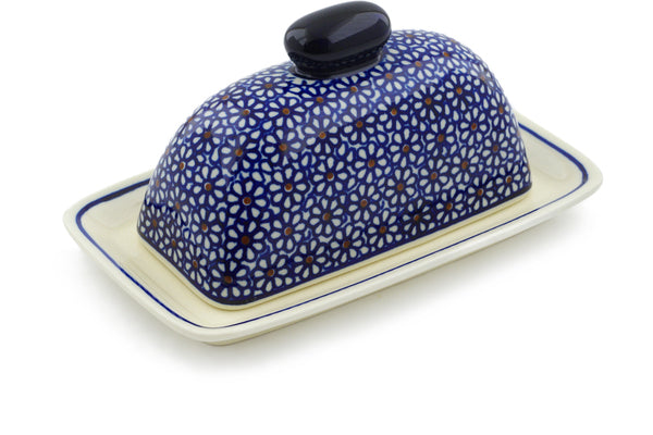 "8"" Butter Dish - 120 