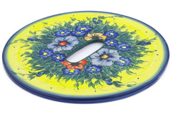 "10"" Stool Insert - P9334A 