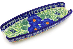 "9"" Corn Tray - D81 