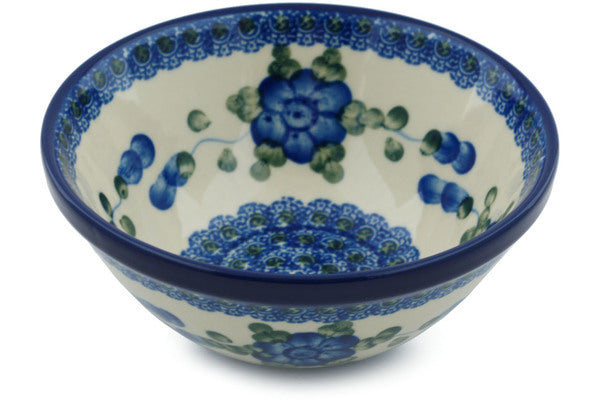 12 oz Dessert Bowl - Heritage | Polish Pottery House