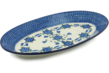 "18"" Platter - Heritage 