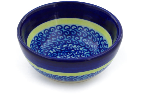 5 oz Condiment Bowl - D96 | Polish Pottery House