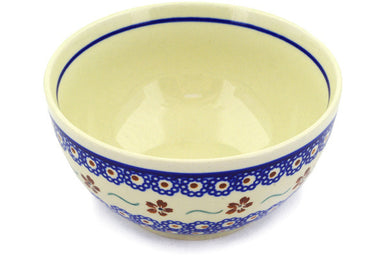 15 oz Dessert Bowl - 864 | Polish Pottery House