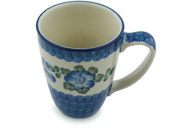 12 oz Mug - Heritage | Polish Pottery House