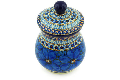 20 oz Canister - U408C | Polish Pottery House