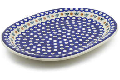 "14"" Platter - Old Poland 