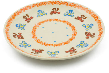 "8"" Salad Plate - P9348A 