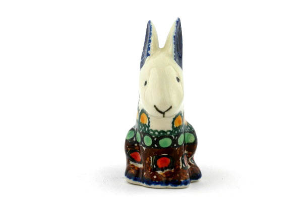 "3"" Bunny Figurine - Desert Sun 