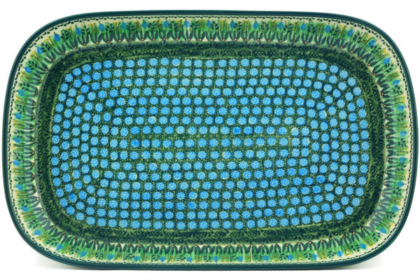 "16"" Platter - U803 