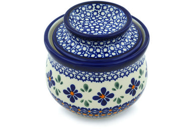 "5"" Butter Dish - 221A 