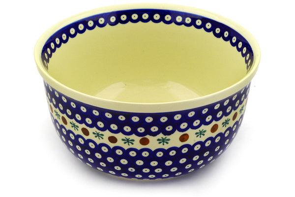 24 cup Serving Bowl - Old Poland | Polish Pottery House