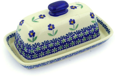"8"" Butter Dish - ASS 