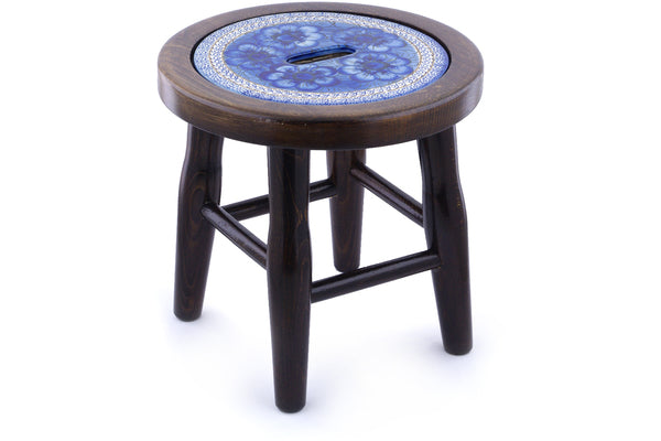 "12"" Stool - P5697A 
