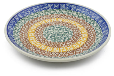 "8"" Salad Plate - Autumn 