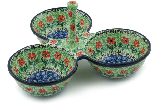 "10"" Condiment Server - Cosmos 