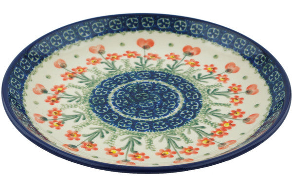 "8"" Salad Plate - 560X 