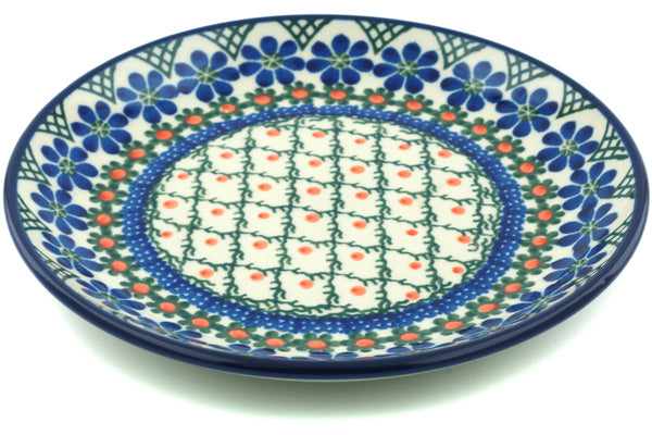 "8"" Salad Plate - 854AX 
