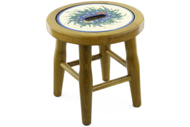 "12"" Stool - P5712A 