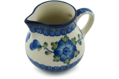 6 oz Creamer - Heritage | Polish Pottery House