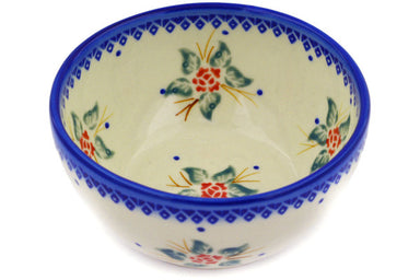 13 oz Dessert Bowl - D16 | Polish Pottery House