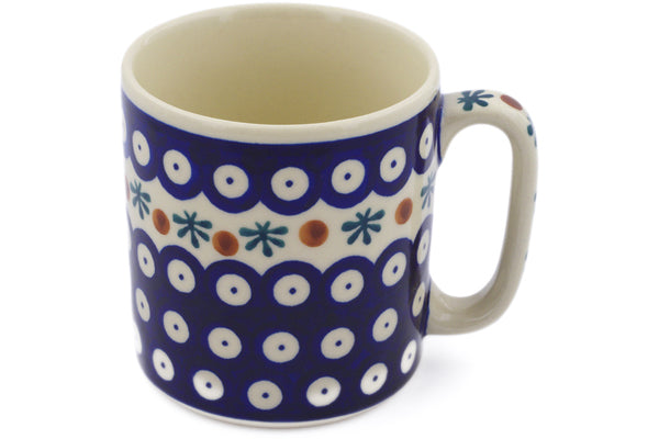 12 oz Mug - Old Poland | Polish Pottery House