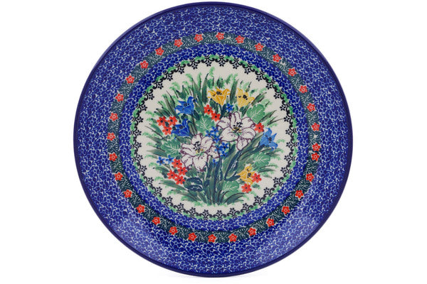"10"" Luncheon Plate - U3683 