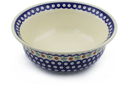 8 cup Serving Bowl - Old Poland | Polish Pottery House
