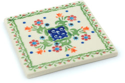 "4"" x 4"" Tile - D19 