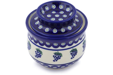 "5"" Butter Dish - 311A 
