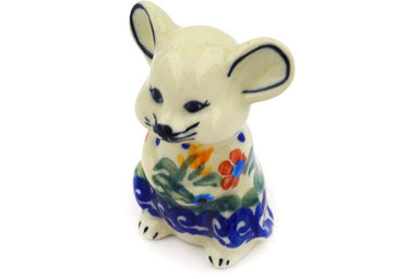 "3"" Mouse Figurine - D19 