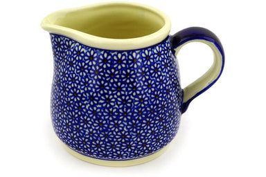 5 cup Pitcher - 120 | Polish Pottery House
