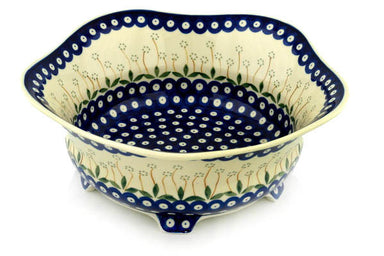 14 cup Serving Bowl - 377 | Polish Pottery House